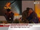 Aishwarya Rai - Jai Jawan - Pt.5-2004
