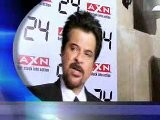 Anil Kapoor At ' 24 Sries' Press Conference