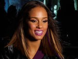 Alicia Keys Try Sleeping With A Broken Heart Video