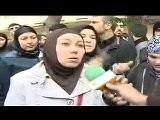 Azeri Kızın Baş&ouml Rt&uuml S&uuml Feryadı
