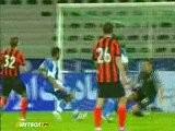 Al Hilal - Sahtior Donetk 3-1 In Cupa Golfului
