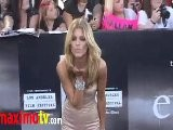 AnnaLynne McCord At ECLIPSE Premiere Arrivals