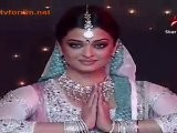 Aishwarya Rai Performance @Star Screen Awards 2011