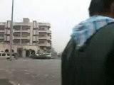 At Sabaeen Street, Jeddah - 26-01-2011