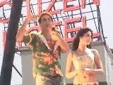 Akshay Kumar And Katrina Kaif In Seeta Aur Geeta Remake