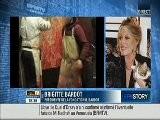 Abattage Rituel : L&#039 Interview V&eacute Rit&eacute De Brigitte Bardot