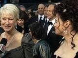 Award Season Oscars 2011: Helena Bonham Carter & Helen Mirren