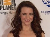 Access Hollywood Kristin Davis Honored At The 25th Anniversary Genesis Awards
