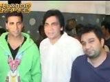 Akshay Kumar Turns Singer In Khatta Metha