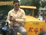 Akshay Kumar On &#039 Sasural Genda Phool&#039
