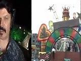 Aditya Pancholi At Vardhman Fantasy
