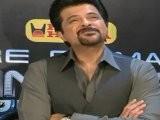 Anil Kapoor At Sa Re Ga Ma Pa Show