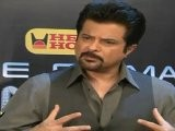 Anil Kapoor In Mission Impossible