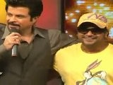 Anil Kapoor With Music Directors
