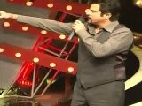 Anil Kapoor Shares Light Moments On Show