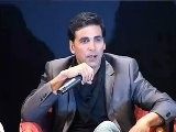 Akshay Kumar Speaks About Patila House