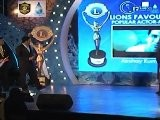 Akshay Kumar Wins Most Popular Actor Lions Club Gold Award