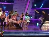 Akshay Kumar Promotes &#039 Patiala House&#039 At Dance Show &#039 Chak Dhoom Dhoom&#039