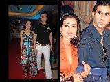 Amisha Patel&#039 S Boyfriend Turned Friend - Bollywood News