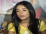 Amrita Rao Casual Cute At Love U Mr. Kalakar