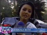 Angelique Boyer Deja Atr&aacute S Rumor De Romance