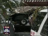 Akron Man Killed In Fire