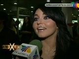 Angelique Boyer Responde Rumores