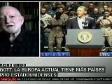 Alianzas Hist&oacute Ricas Entre EE.UU Y Gran Breta&ntilde A