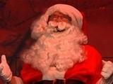 Attack Of The Show Santa Visits AOTS