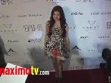 ARIEL WINTER At The Bash Charity Event 2011
