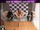 Aishwarya Rai Cuts Her Salary For Heroine