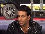 Akshay Kumar Thinks Priyanka Chopra Was Good In Khatron Ke Khiladi 3 &ndash Hot News