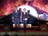 Akshay Kumar Performs Live Stunt For KKK4