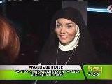 Angelique Boyer Interpretar&aacute A Una Monja En &ldquo Ausencia De Dios&rdquo HOY