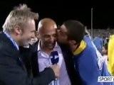 Acesso &agrave Elite Ap&oacute S 55 Anos Enlouquece Goleiro De Clube Italiano - Blog UOL Esporte