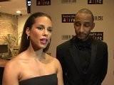 Alicia Keys Helps Keep A Child Alive