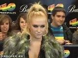 Alejandro Sanz, Maldita Nerea Y Lady Gaga, Grandes Triunfado