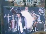 ALICE COOPER - SCHOOL&#039 S OUT SONISPHERE ISTANBUL 2011