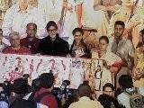 Aishwarya Rai Pregnant Declares Amitabh Bachchan &ndash Hot News