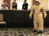 AnimeNEXT 06-11-2011: Dave Lister&#039 S Pok&eacute Mon NDS Party - Pok&eacute Mon Charades
