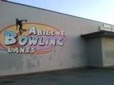Abilene Bowling Lanes - Randy Dodd