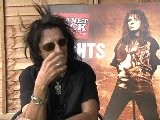 Alice Cooper Auditions Freaks For A Halloween Show