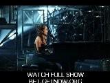 Alicia Keys Bet Awards 2011 Performance