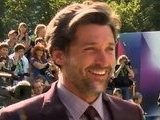Access Hollywood How Would Patrick Dempsey Like His &#039 Grey&#039 S Anatomy&#039 Run To End?