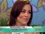 Angelique Boyer En Hoy 01 07 2011