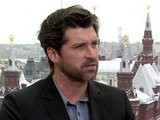 Access Hollywood Patrick Dempsey Talks Premiering &#039 Transformers&#039