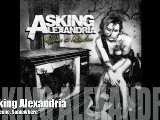Asking Alexandria-Someone Somewhere