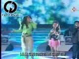 Alejandra Guzman - Dia De Suerte Feat Peque&ntilde Os Gigantes Live