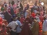Afrika&#039 Da Son Yılların En Ciddi Kuraklık Krizi