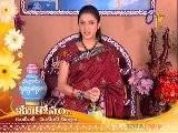 Abhiruchi Pindi Vantalu,Urinche Vanta,Good Food,Sweet Snacks - 24th Mar 11 - 02 Part - 03